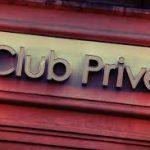 Club Prive a Roma Nord